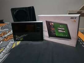 It is a acer iconia tab A500