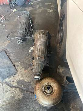 Toyota lexus v8 automatic gearbox for sell