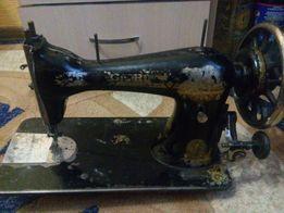 Ножная швейная машинка singer e 804218