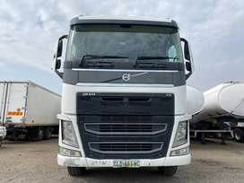 Start Your Business, Get This 2015 Model - Volvo FH 440