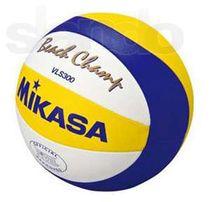 Мяч для пляжного волейбола Mikasa VLS300 оригинал 100% Гарантия 6 мес!