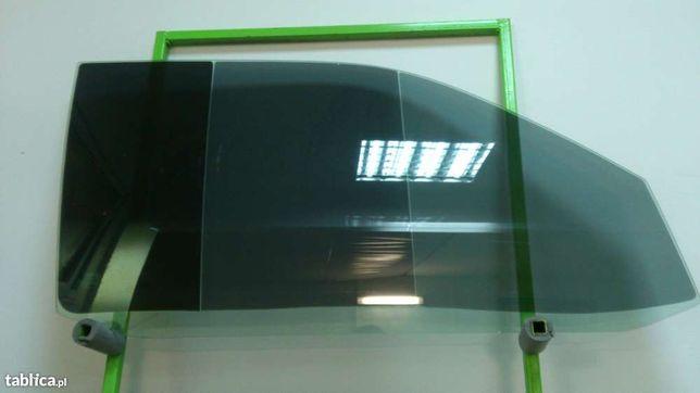 Folia do przyciemniania przyciemnianie szyb folia Black Premium Class Kraków - image 2