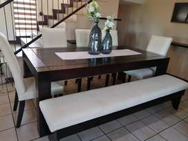 Brand New Dining set for sale