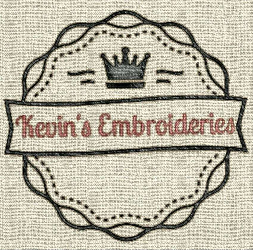 Kevin's Embroideries 0