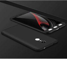 Чехол бампер Full Cover 4D для Xiaomi Redmi 4X / Note 4 / Note 4X