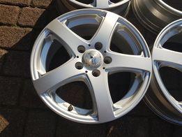 Felgi aluminiowe 16 5x112 vw audi seat skoda mercedes
