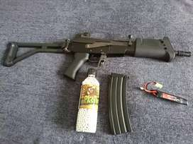 King Arms Galil R6 Airsoft AEG for sale