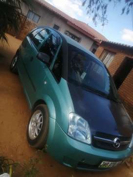 Opel meriva well looked after, 0*7*8* 9* 9*5*9 *7* 7 0
