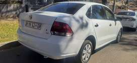VOLKSWAGEN POLO 6 IN EXCELLENT CONDITION