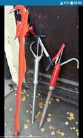 Pompki ręczne do paliwa i oleju