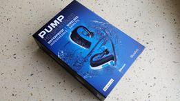 Bluetooth наушники ( IP67) BlueAnt Pump Wireless HD Sportbuds