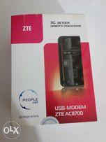 USB-modem ZTE AC8700