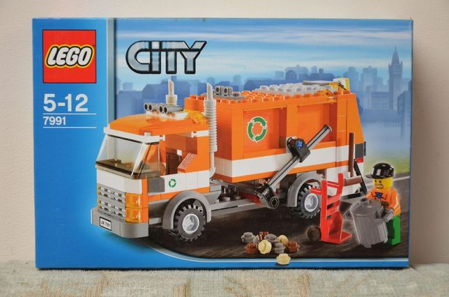 Klocki Lego City 7991 Piaseczno - image 1