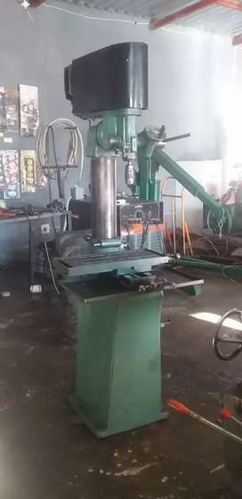 Milling drilling machine for sale