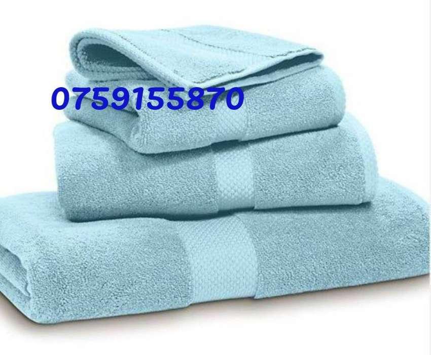 Polo Towels 0