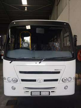 Tata 32,36&44 Seater Commuter Buses