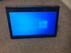 Lenovo Yoga 15 2 in 1 touch screen