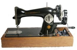 Ремонт швейных машин с выездом на дом