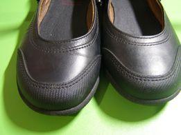 Туфлі PAOLA шкіра розмір 32 устілка 20. 5см