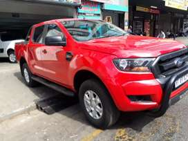 Ford Ranger 2.5 R 405 000 Cash Price