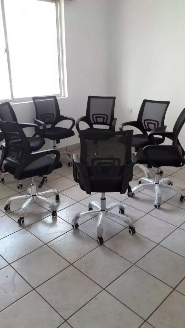 Boardroom Chairs Comfortable & durable for Ksh6500 With Free Delivery 0