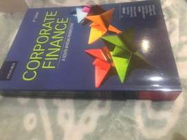 Corporate Finance - A South African Perspective 2nd edition