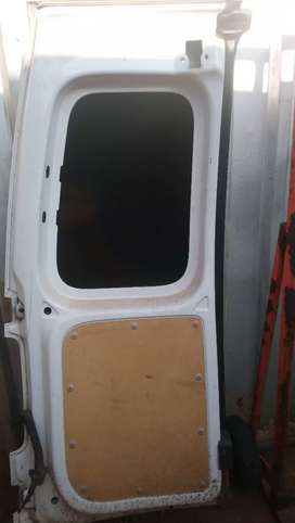 Vw caddy Right side back door
