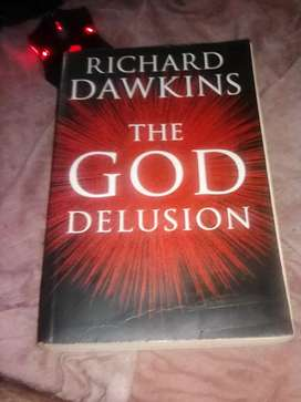 Urgent sale The God Delusion for sale or trade for God's not great