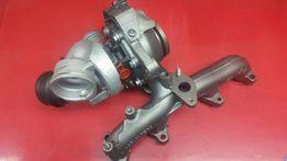 Turbina Turbosprężarka Seat Leon/ VW Golf V 1.9TDI 105KM
