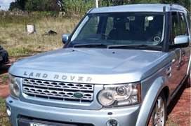 Land Rover Used Spares - Discovery 4 Stripping for spares