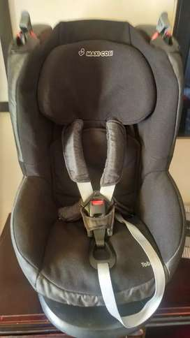 Maxicosi car seat