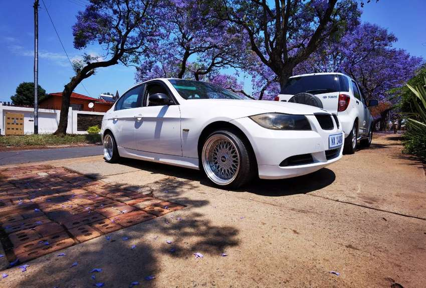 BMW E90 for sale or to swop 0
