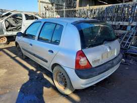 Renault Cloe 2 1.4 Model - Stripping for Spares