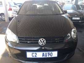 2011 Volkswagen Polo 1.4 3Dr
