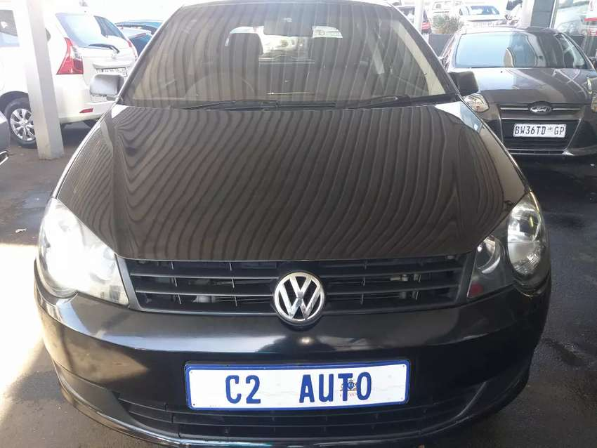 2011 Volkswagen Polo 1.4 3Dr 0