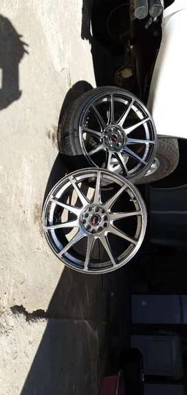 18inch rimms