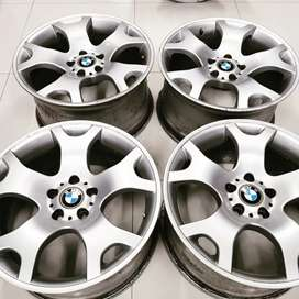 "19"" OEM Bmw X5 Style 53 Tiger Claws"