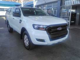 FORD RANGER 2.2 EXT-CAB CANOPY