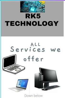 It services and support