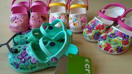 Детские кроксы сабо Crocs Karin Clog c8,c9,c10,c11,c12,c13,j1