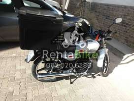 RENT TO OWN FOOD DELIVERY BIKES FOR ONLY R650/week