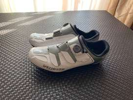 Specialzed cycling shoes