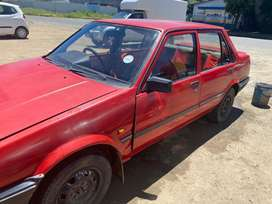 TOYOTA COROLLA 1.3-FOR SALE