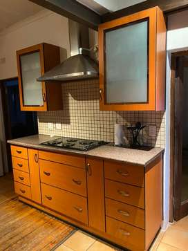 Kitchen & Washing Room Cupboards for Sale