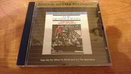 The Searchers - Take Me For What I´M Worth It's - MFSL -24Kt Gold CD