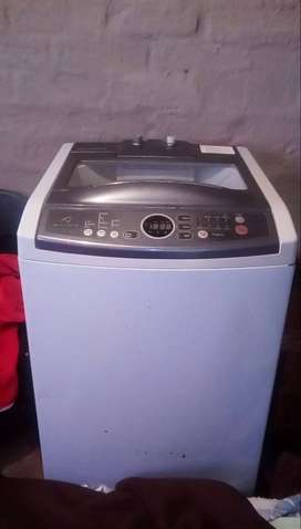 Samsung diamong automatic washing machine. 13 kg