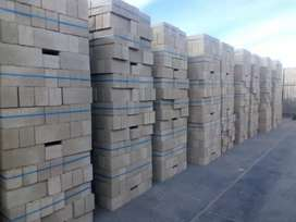 Building material and supply