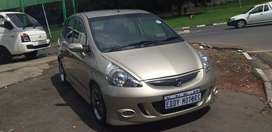 Honda jazz 1.5 Automatic