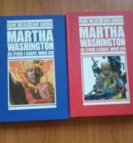 Martha washington komiks komiksy