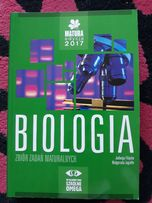 Biologia zbiór zadań maturalnych Omega 2017